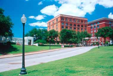 Sixth Floor Museum Dealey Plaza